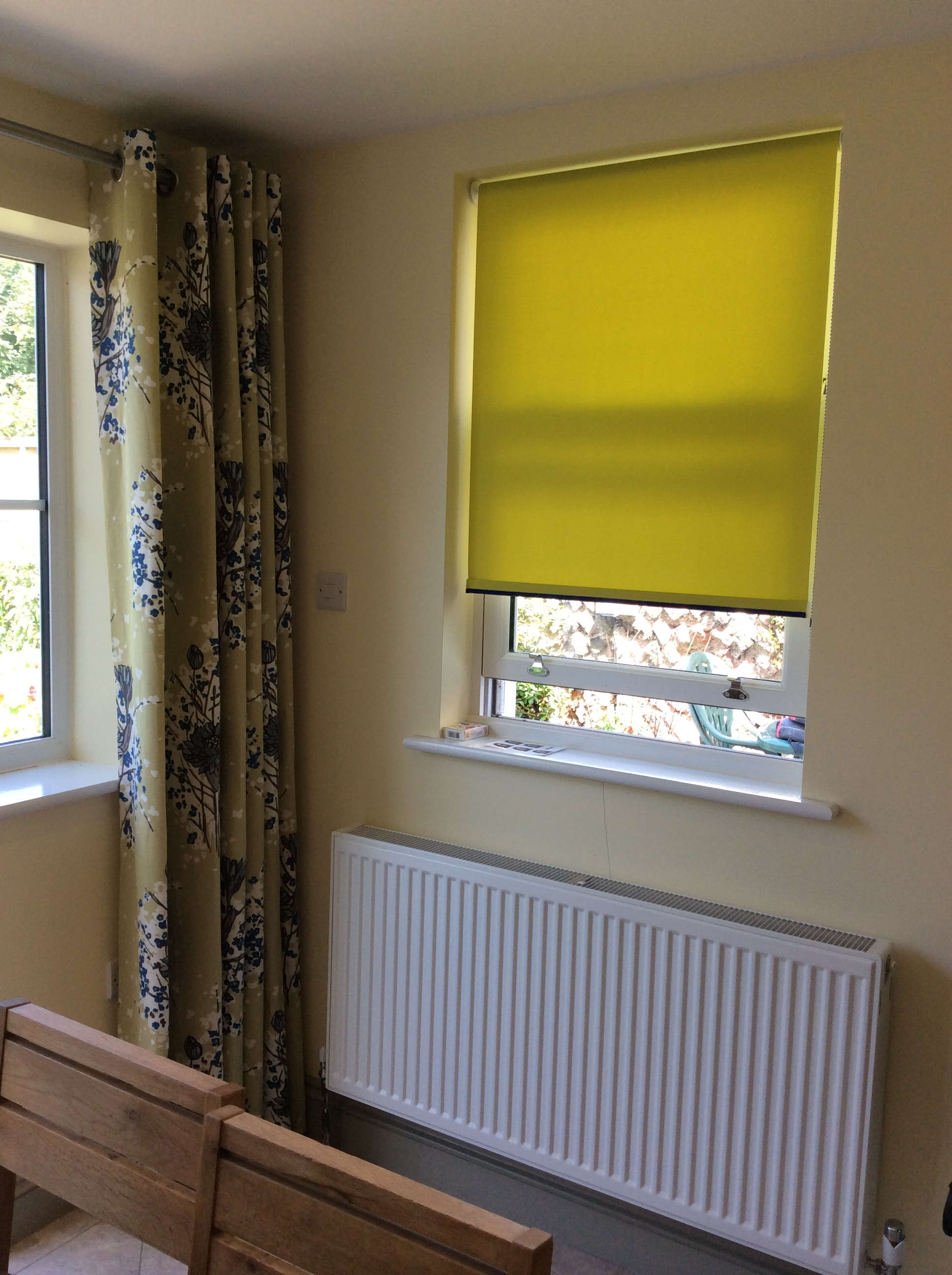 Roller Blinds The Curtain Workshop Brighton Amp Hove